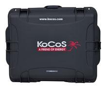 Пластиковый кейс RCS 960 для ARTES 460 | 600