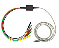 Соединительный кабель LCC для 4 сигнальных выходов низкого уровня или 4 токовых измерительных входов