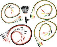 Стандартный комплект кабелей SCS 460 | 560 | 600