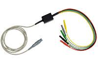 Соединительный кабель VCC для 4 входов измерения напряжения